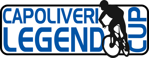 Logo official Capoliveri Legend Cup