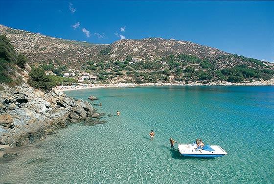 Ste tour operator portoferraio isola d 39 elba for Soggiorno isola d elba