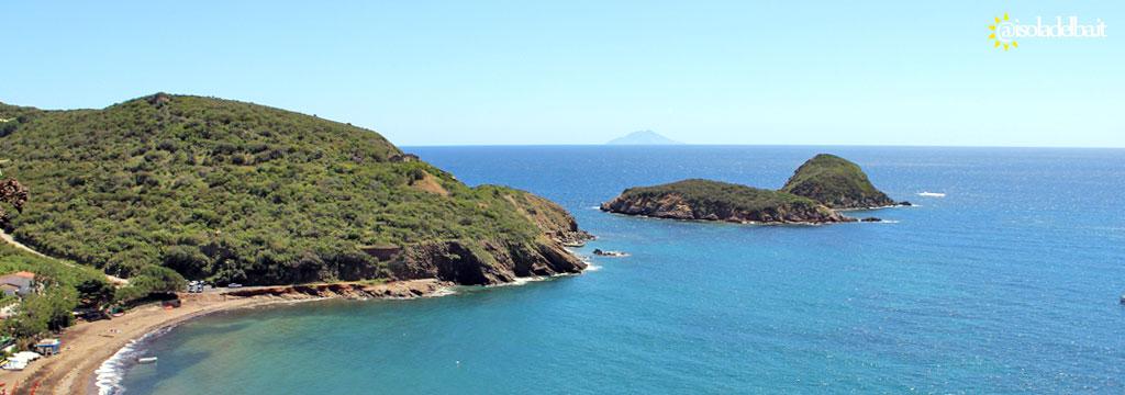 Isola d'Elba Innamorata