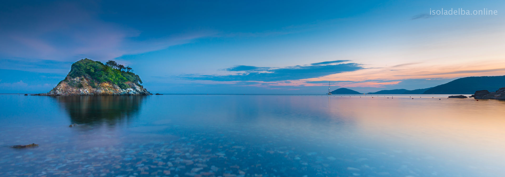 Isola d'Elba Paolina