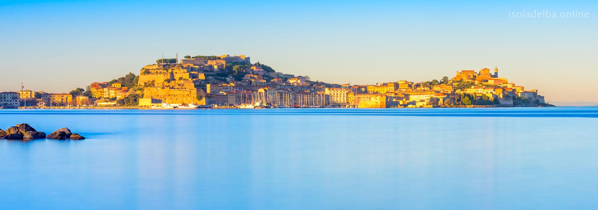Isola d'Elba Sansone