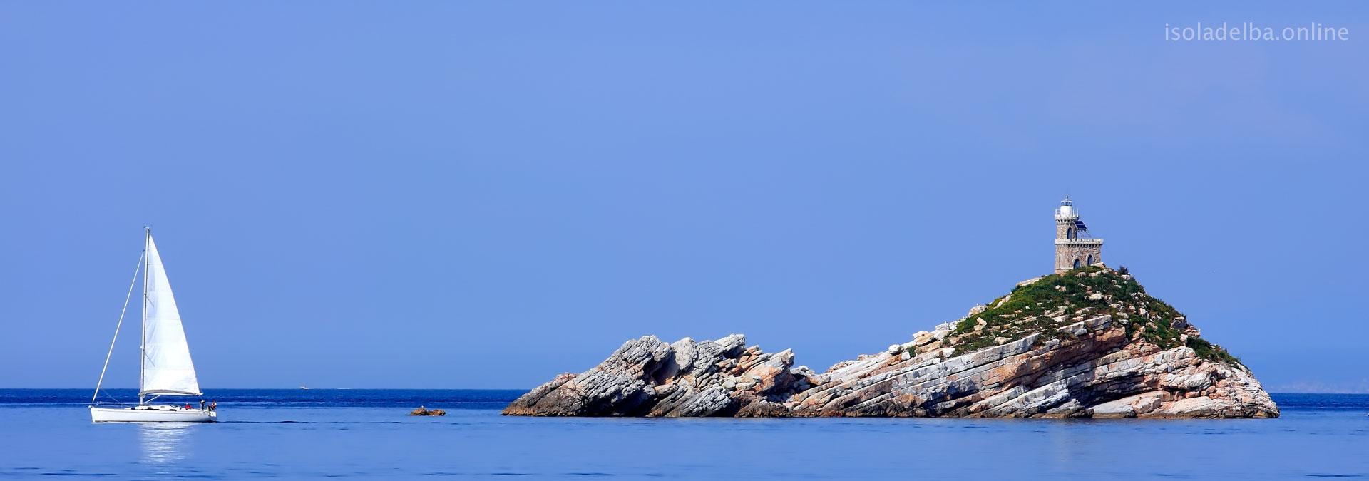 Isola d'Elba Scoglietto