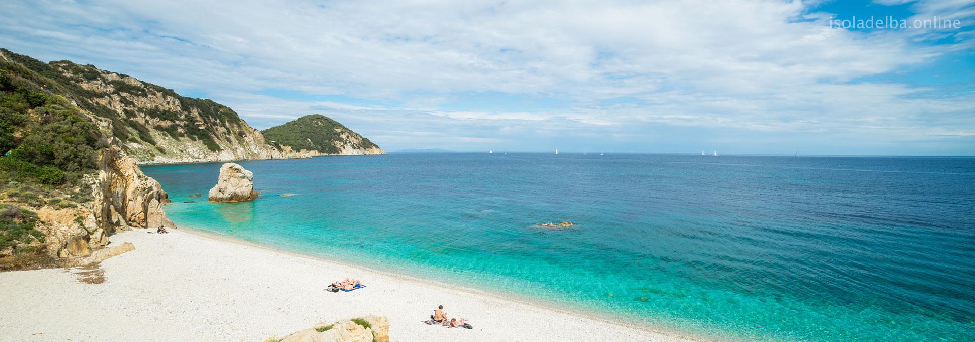 Isola d'Elba Marciana