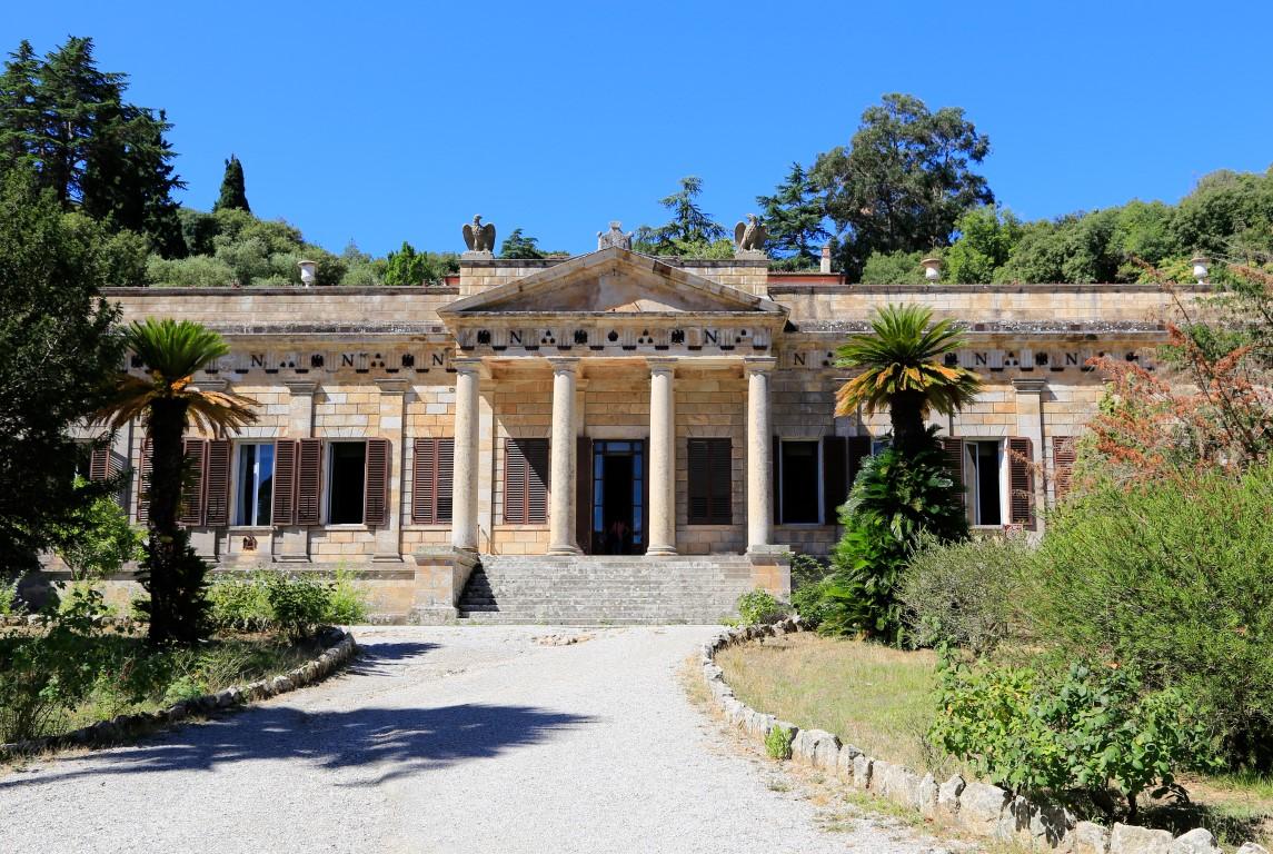 Villa di San Martino, Residenza Napoleone (Portoferraio ...