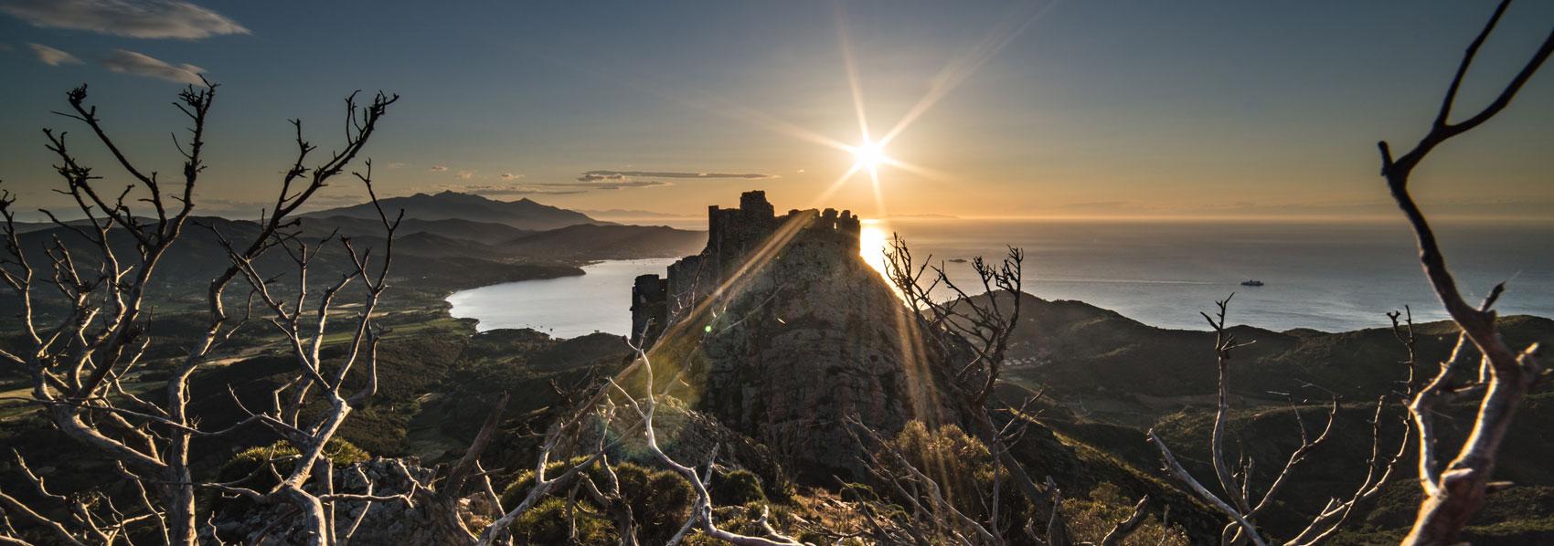 Isola d'Elba trekking