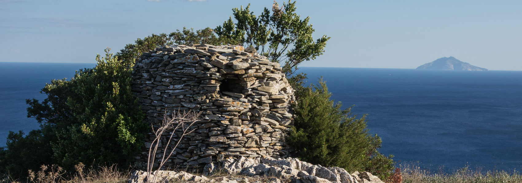 Percorsi Isola d'Elba trekking