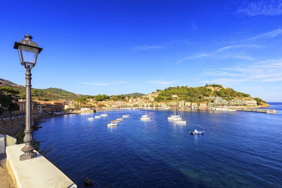 Campeggi Isola D Elba