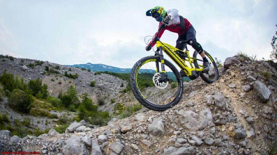 Elba E-Bike Enduro Cup