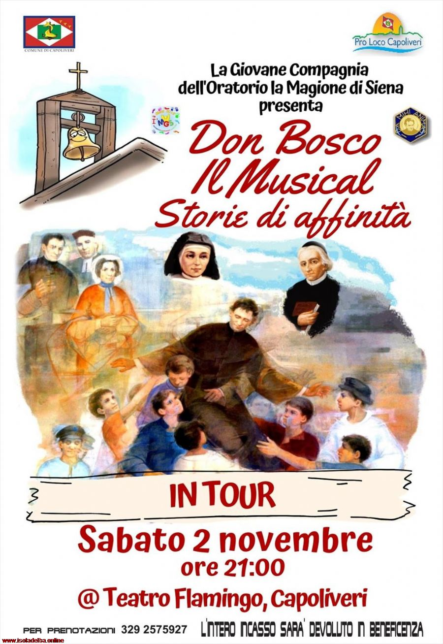 Don Bosco il Musical