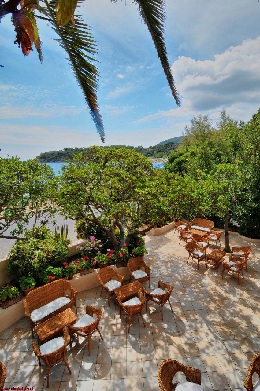 Hotel Villa Rodriguez Isola D Elba Recensioni