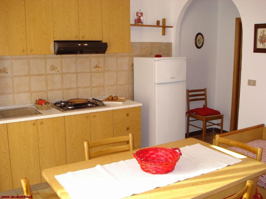 Appartamenti Casa Giacomo Capoliveri Isola D 39 Elba