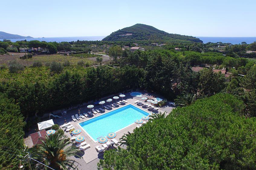 Campeggi Capoliveri Isola D Elba