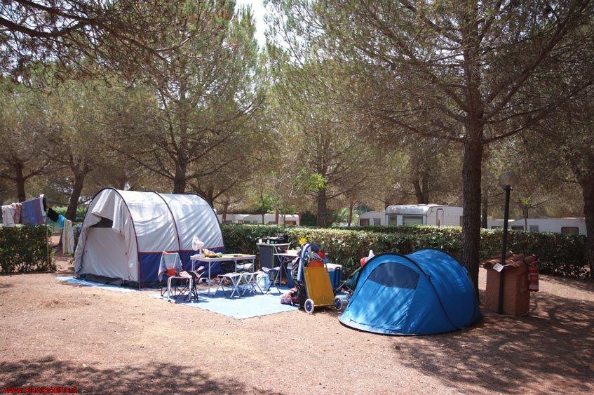 Offerta campeggio ALL INCLUSIVE da €20,00