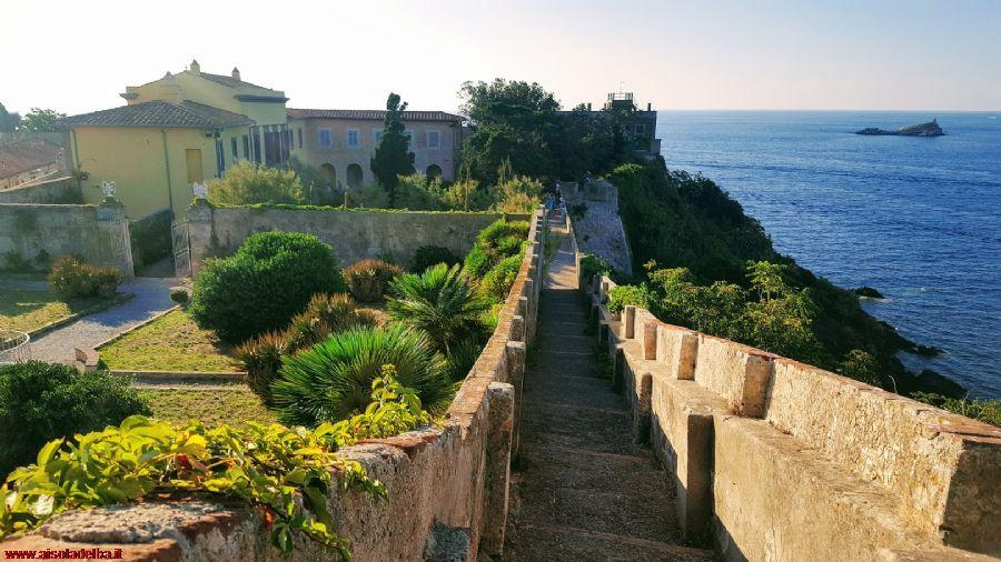 Villa Dei Mulini  Residenza Di Napoleone  Portoferraio