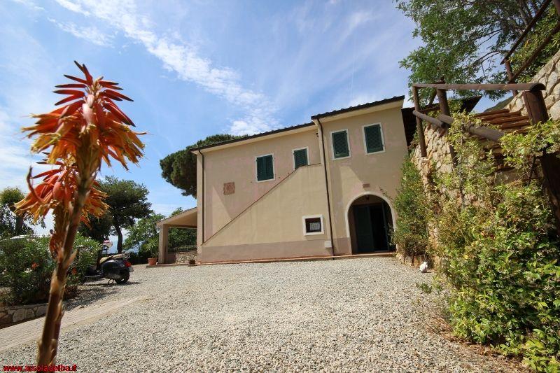 Appartamenti Villa Moira Capoliveri