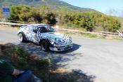 Domenicali Porsche 911 rs Rally Elba Storico