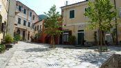 Piazza Umberto Primo Poggio Isola d'Elba