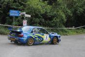 Rally Elba: Subaru Impreza WRC Marti Cecchi