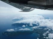 Fly to Elba Tuscan Island