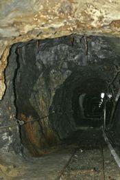 Miniera di Calamita di Capoliveri
