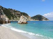 Isolotto alla Spiaggia Sansone