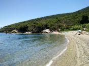 Spiaggia Malpasso