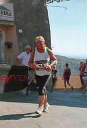 Giro Podistico D'Elba