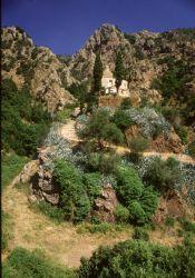 Santuario Madonna di Monserrato