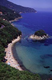 Spiaggia Paolina