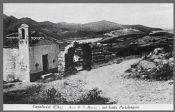 Cartolina: Capoliveri Arco di San Rocco