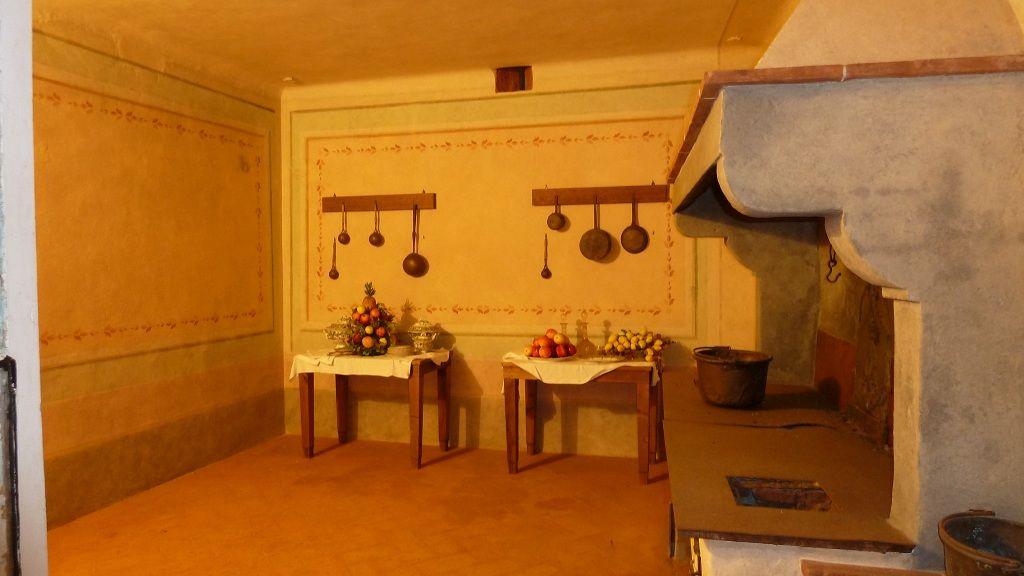 Interni Di Villa San Martino : Villa di san martino residenza napoleone portoferraio monumenti