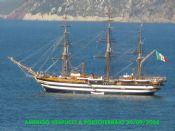 Amerigo Vespucci Portoferraio