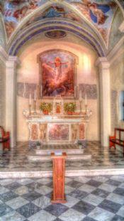 Chiesa di San Gaetano a Capoliveri