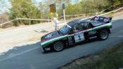 Rally Elba Lancia 037 Bianchini Baldaccini