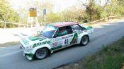 Rally Fiat 131 Abarth Mariotti Noti
