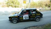 Rally Elba Fiat 127 Sport Costa Galli