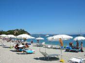Spiaggia di Cavo
