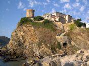 Marina di Campo - La torre