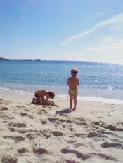 spiaggia di cavoli 17 ottobre 2011