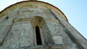 L'abside della chiesa di San Michele