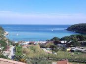 Il golfo di Fetovaia
