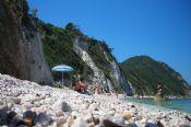 Spiaggia Sottobomba