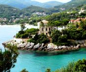 CAVO - Il paradiso abita qui...