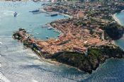 Panoramica di Portoferraio