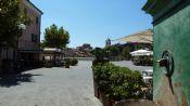 Piazza Matteotti Capoliveri