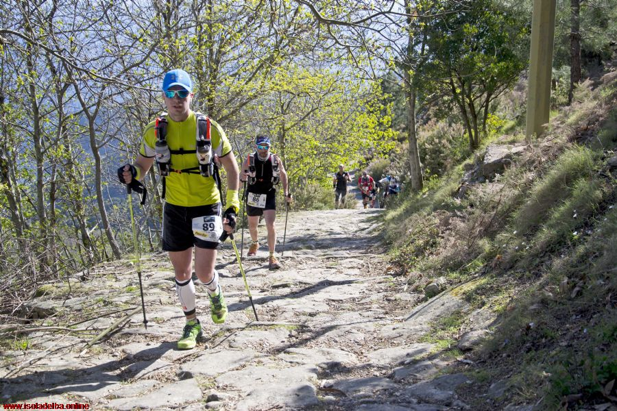 Elba Trail 2018 - GTE Reloaded