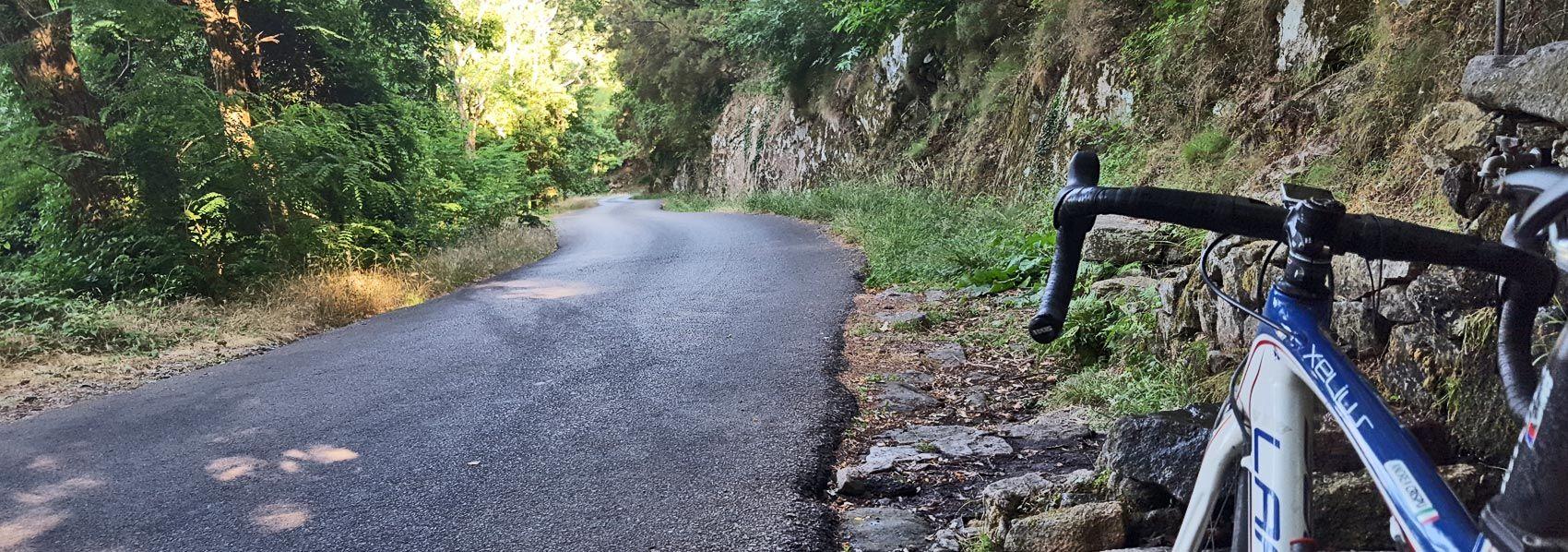 Isola d'Elba Ciclismo